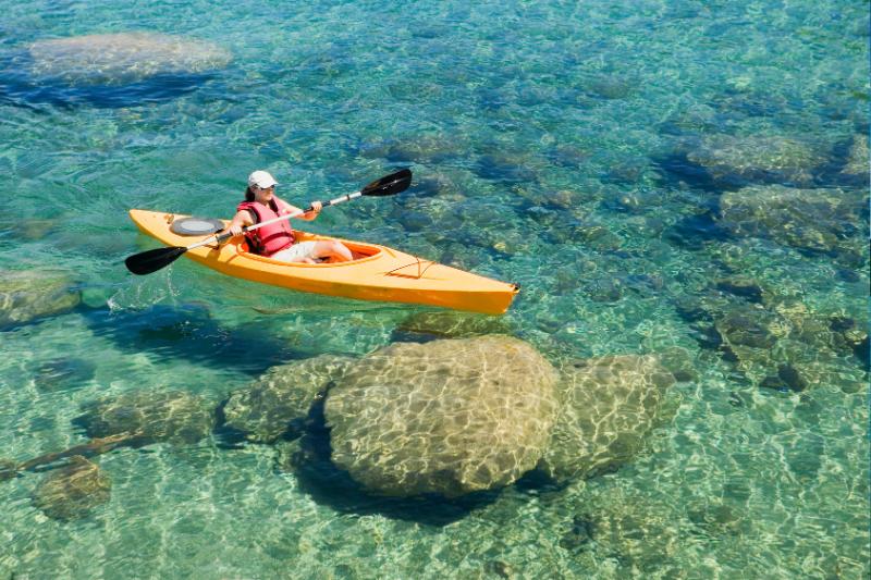 Kayak isola elba Elba Outdoor
